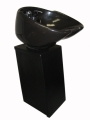 Shampoo Wash Basin with Pedestal