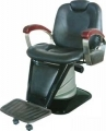 BARBER CHAIR - MAGNUM SOLAR