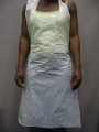 Disposable Waxing Aprons  25's