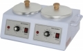 KENO Wax Heater - 500/800gm Double
