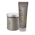 MASK - LIVELY COLOR SAVER (Sulphate free)