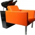 SOKO Shampoo Backwash Unit - Orange