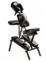 Indian Head Massage Chair (Black)