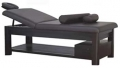 An Elegant Wooden Massage Bed