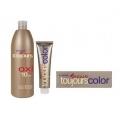 Toujours Trend Colour & 3%