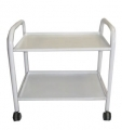 Trolley - Small  2 Tier