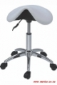 Cutting Stool - Saddle/Wide