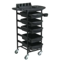 GRAVITY Hair Salon Trolley