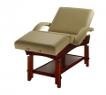 SUPERIOR Spa Wooden Massage Bed