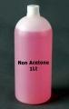 Non Acetone Polish Remover 1Lt