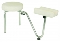 Pedi Stool & Footrest