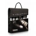 Termix Evolution Hair Brush x 5pcs Pack Set  ( Basic)